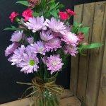Mixed Floral Bouquet